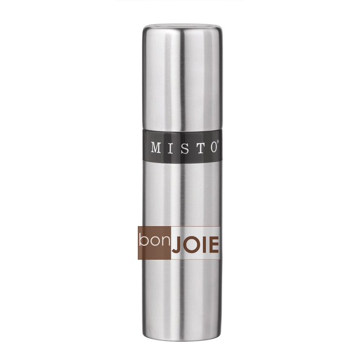 ::bonJOIE:: 美國進口 Le Creuset Misto 不鏽鋼瓶身 霧狀噴油罐 (全新盒裝) 不?鋼