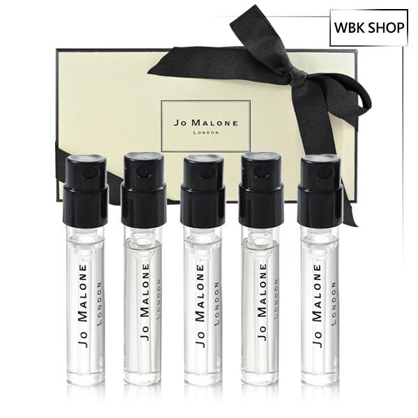 Jo Malone 英國經典香水 試管小香 1.5ml 全新原廠裸管 21種香味可選 - WBK SHOP