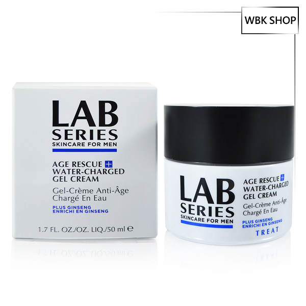 LAB Series 雅男士 超激活青春水凝霜 50ml - WBK SHOP