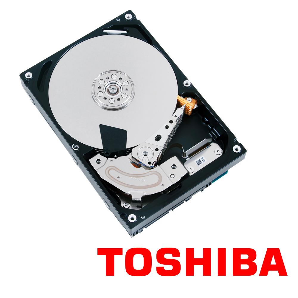 TOSHIBA 東芝 3TB 3.5吋 7200轉 SATA3 NVR/NAS 影音監控硬碟 三年保(MD03ACA300V)
