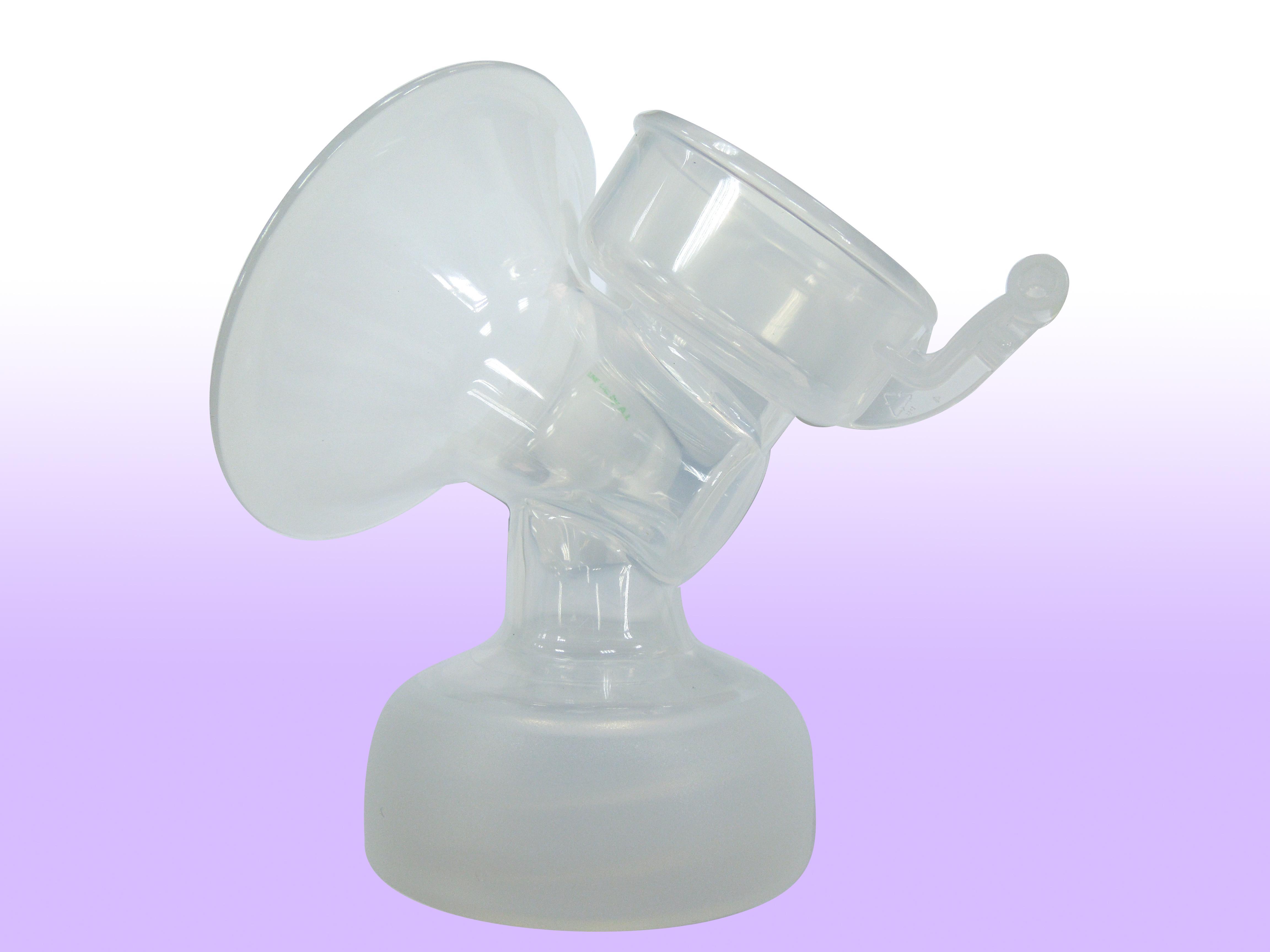 AVENT 輕乳感吸乳器專用喇叭主體
