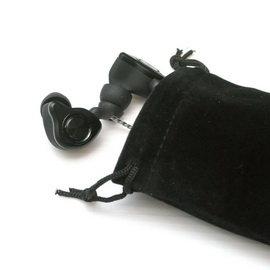 志達電子 HPBAG05 絨布材質 耳道式 頭戴式 耳機 收納袋 IM50 VSD1 SERIES1 ES18 E10 CX300 R8