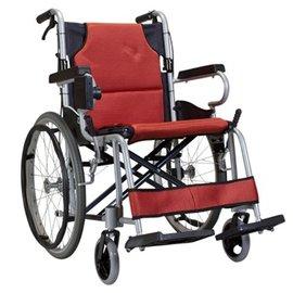 輪椅 鋁合金 康揚 KM-2500L