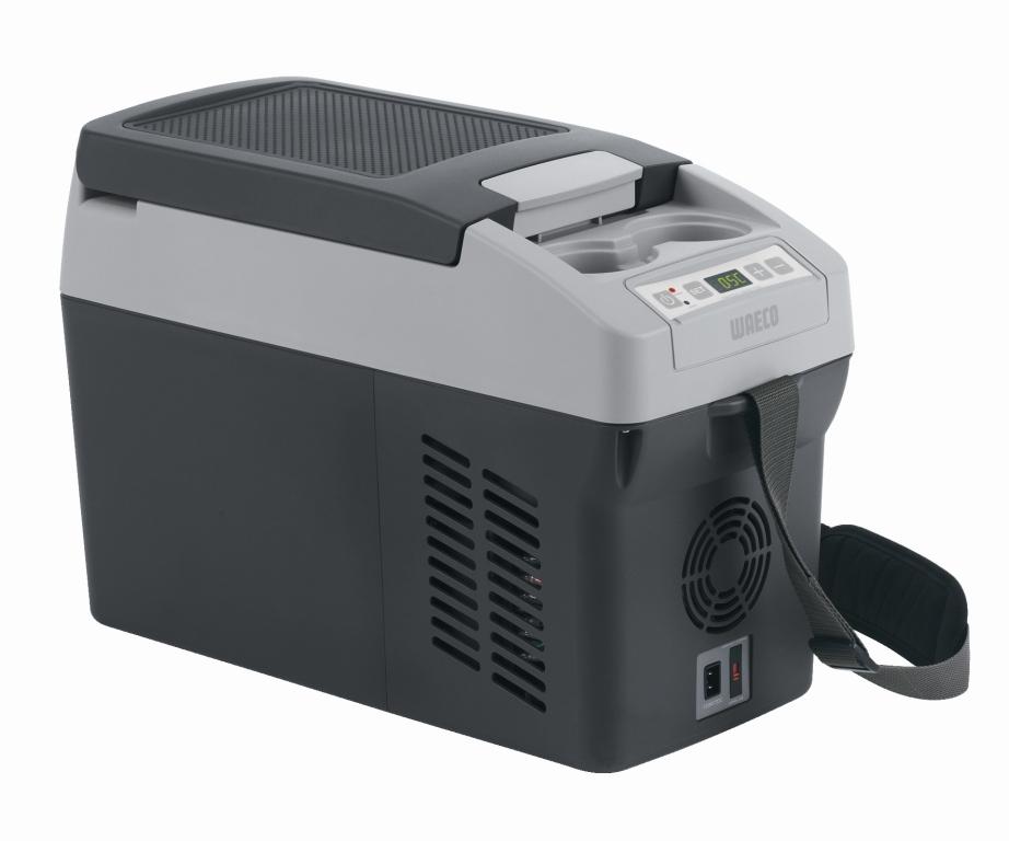 【RV運動家族】WAECO CDF-11DC車用行動壓縮機冰箱