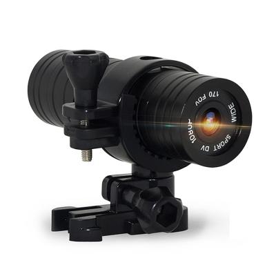 【純米小舖】SJCAM SJ2000 夜視加強 防水型運動攝影機 機車行車記錄器-快