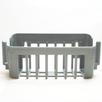 【珍昕】 主廚滴水藍架(附吸盤) / 瀝水架
