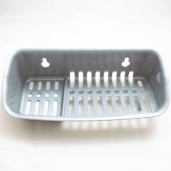 【珍昕】 風呂滴水藍架(附吸盤) / 瀝水架