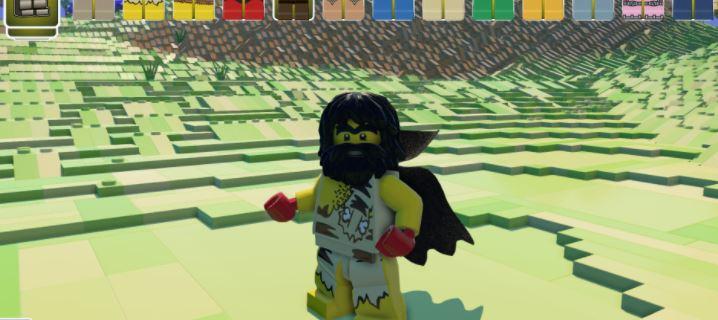 任天堂遊戲 Switch 樂高世界 Ns LEGO Worlds 中文