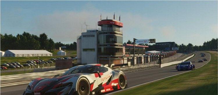 PS4遊戲 GT Sport GT賽車 支持VR 中文