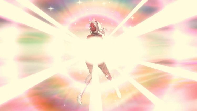 PS4 重力眩暈2 異想世界2 重力少女2 Gravity Rush 2中文