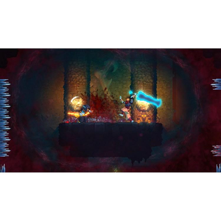 PS4 死亡細胞 Dead Cell 中文 銀河戰士惡魔城動作