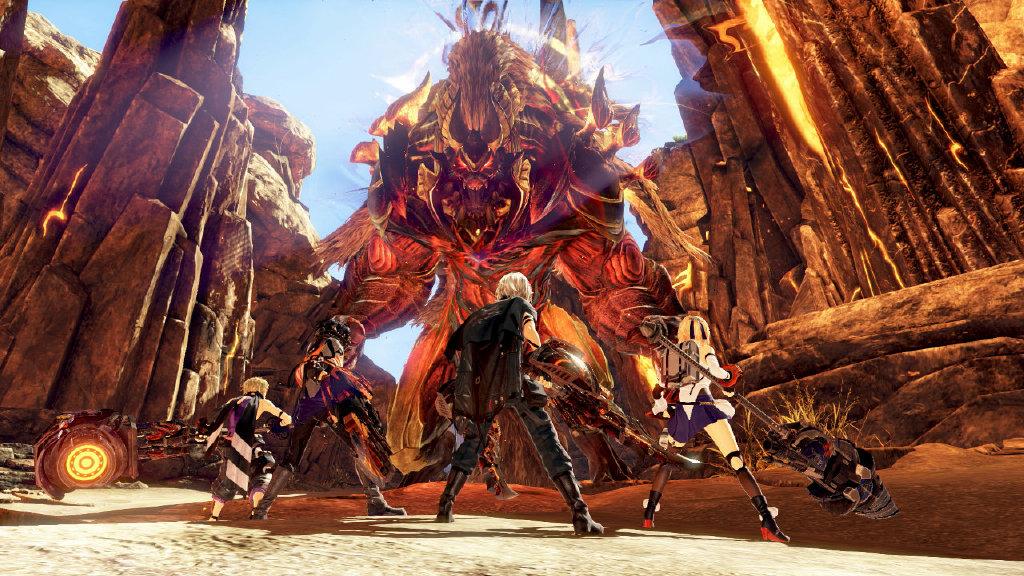 PS4遊戲 噬神者3 弒神者3 God Eater3 中文 現貨