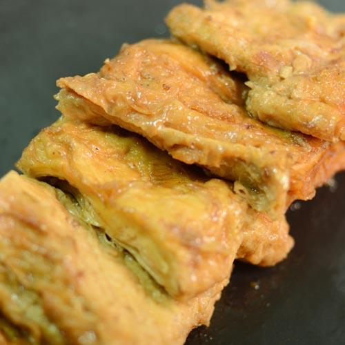 【炭方滷鋪】豆皮(150g)