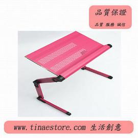 鋁合金電腦桌