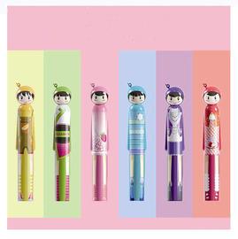 娃娃傘 三折手動防紫外線太陽傘雨傘-水果娃娃傘