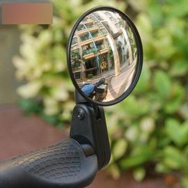 【後視鏡-Vgrip】自行車觀後鏡騎行山地車後視鏡-5501001