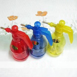 【噴水壺-1.2L】1.2升 澆水工具 手持氣壓噴霧器噴頭可調-5101002