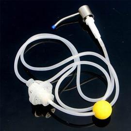 【釣魚吸水器-大沙頭單獨使用-水管2M-1套/組】抽水器 取水器 打水器 吸水機 取水機 抽水機-76019
