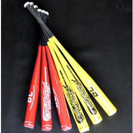 【鋁棒棒球棒-防身用-鋁合金-1支/組】棒球棒鋁棒防身壘球棒鋁合金鋁壁加厚加粗多款可選-56004