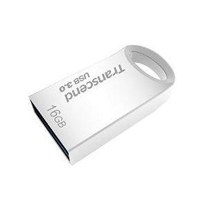 *╯新風尚潮流╭*創見隨身碟 16GB 16G JF710S USB3.0 防塵 防震 防水 COB一體成型 TS16GJF710S