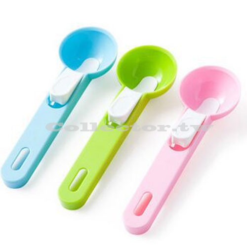 【N16042501】夏日必備可彈式冰淇淋勺 挖球器 雪糕勺 水果挖球勺
