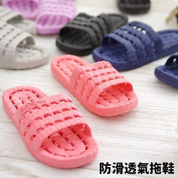 Loxin【SM0385】室內拖鞋 韓版超軟浴室防滑拖鞋 塑膠防滑拖鞋 無毒 環保防水止滑拖鞋