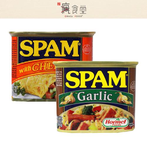 美國 SPAM午餐肉罐頭 -韓式料理 部隊鍋食譜 辛拉麵必配