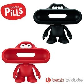 Beats Pill Dude? 無線藍牙喇叭 造型保護套公司貨 分期0利率 免運