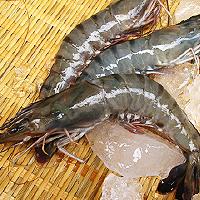 【台北濱江】生凍鮮甜草蝦(淨重280g/盒,14~16隻)