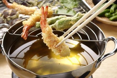 4L天婦羅拉長蝦