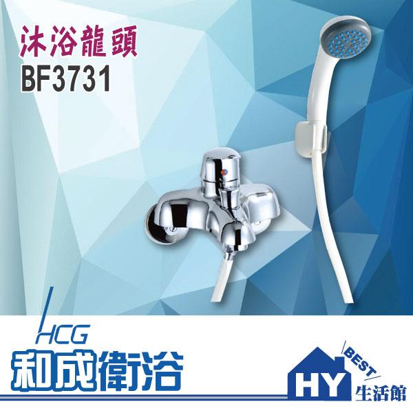 HCG 和成 BF3731 沐浴龍頭 淋浴龍頭 -《HY生活館》水電材料專賣店