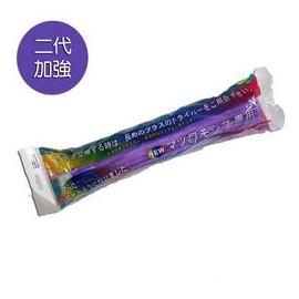 寶媽咪日本魔術拖把 - 替換膠棉5入裝 (紫色)