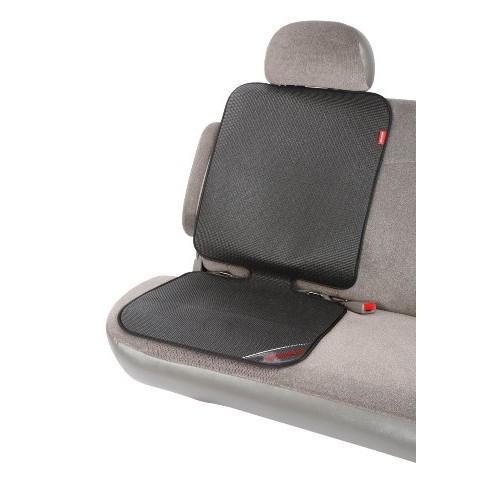 【奇買親子購物網】美國 Diono 汽車座椅保護墊(黑)