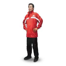 弘瀚--天德牌 多功能護足型風雨衣U3(兩件式)