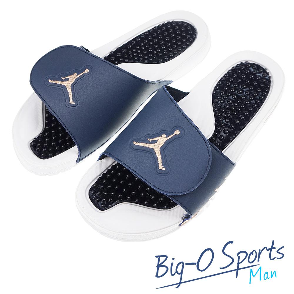 NIKE 耐吉 JORDAN HYDRO V RETRO 拖鞋 男 555501408 Big-O Sports