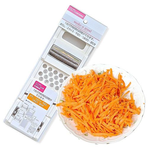 【促銷】日本製造 Pearl 五合一蔬果刨切器☆☆☆☆☆售價450,84折↘特價379