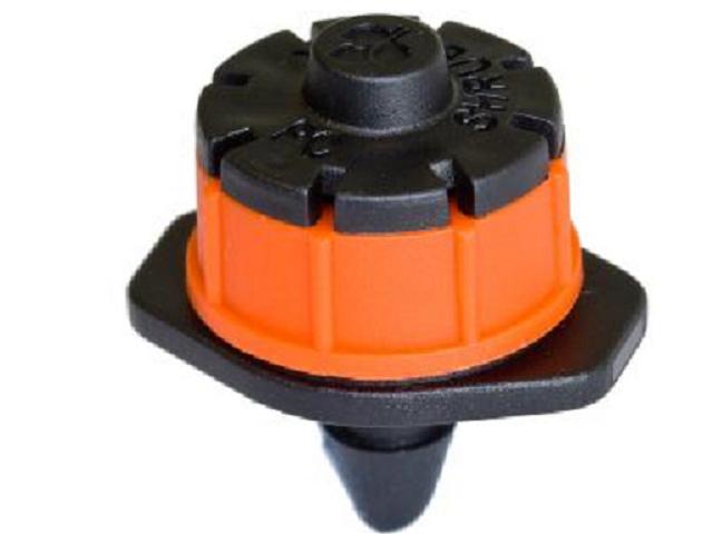 澳洲Antelco穩壓八孔可調滴頭(360度)10個