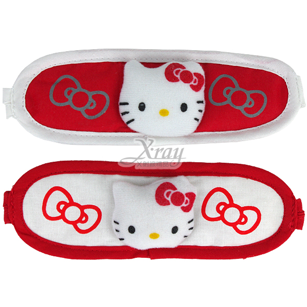 X射線【C103203】Kitty造型窗簾束帶(隨機出貨不挑款),安全/實用/裝飾/凱蒂貓/窗簾夾