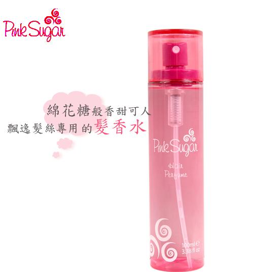 Aquolina Pink Sugar 粉紅愛戀女性淡香水髮香噴霧100ml