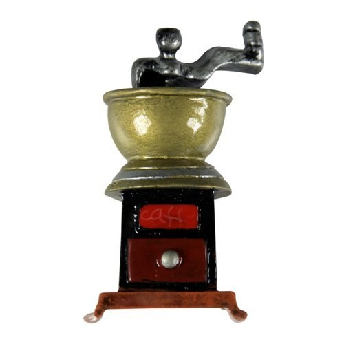 咖啡研磨器小磁鐵/單入