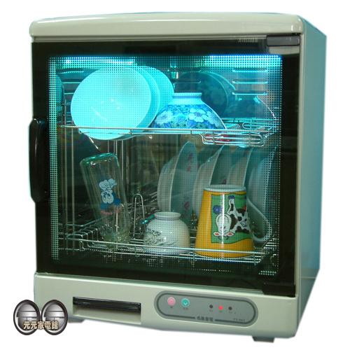 名象不銹鋼奶瓶雙層紫外線烘碗機 TT-967