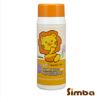 【小獅王辛巴】薰衣草精油酵素入浴劑1000《愛莉妮生技》