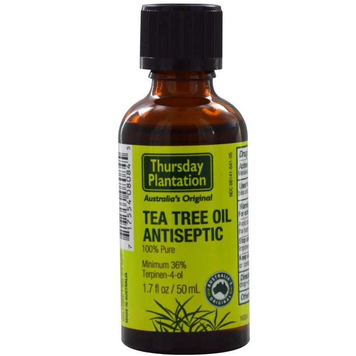 *現 貨* Thursday Plantation Tea Tree Oil 星期四農莊茶樹精油 50ml