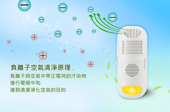 DP-3D6,強效型負離子空氣清淨機,空氣清淨