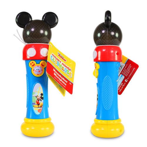 可愛米奇麥克風/ Mickey Microphone/ 音效/ 米奇/ 迪士尼/ 伯寶行