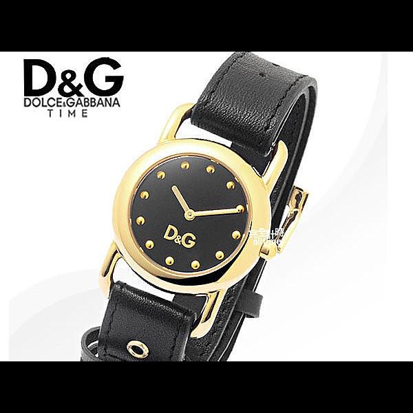 【完全計時】手錶館│D&G 時尚細緻LOGO鏤空腕錶 DW0289 手環飾品女錶