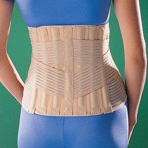 護具 腰部 護腰 強力腰背支撐帶 OPPO歐柏2164