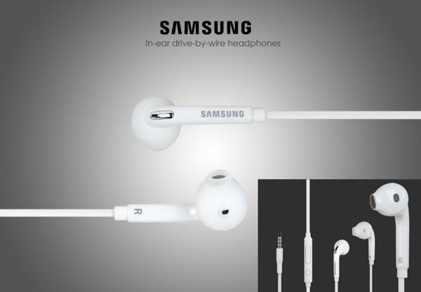 三星 S6 Edge 原廠耳機 Note5 E7 Note2 Mega Note3 J7 A8 Galaxy J NOTE4 Grand2 S5 G900i A3 A5 A7 EDGE S6 Alph..