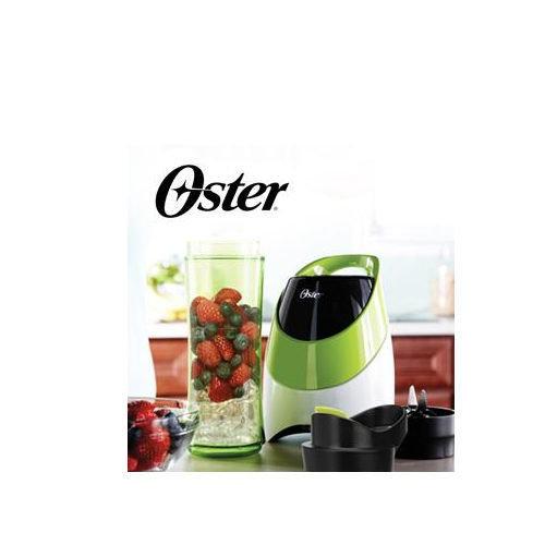 美國 OSTER 隨行杯果汁機 BLSTPB -綠色款