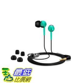 [104美國直購] Sennheiser CX 215 Earphones - Green